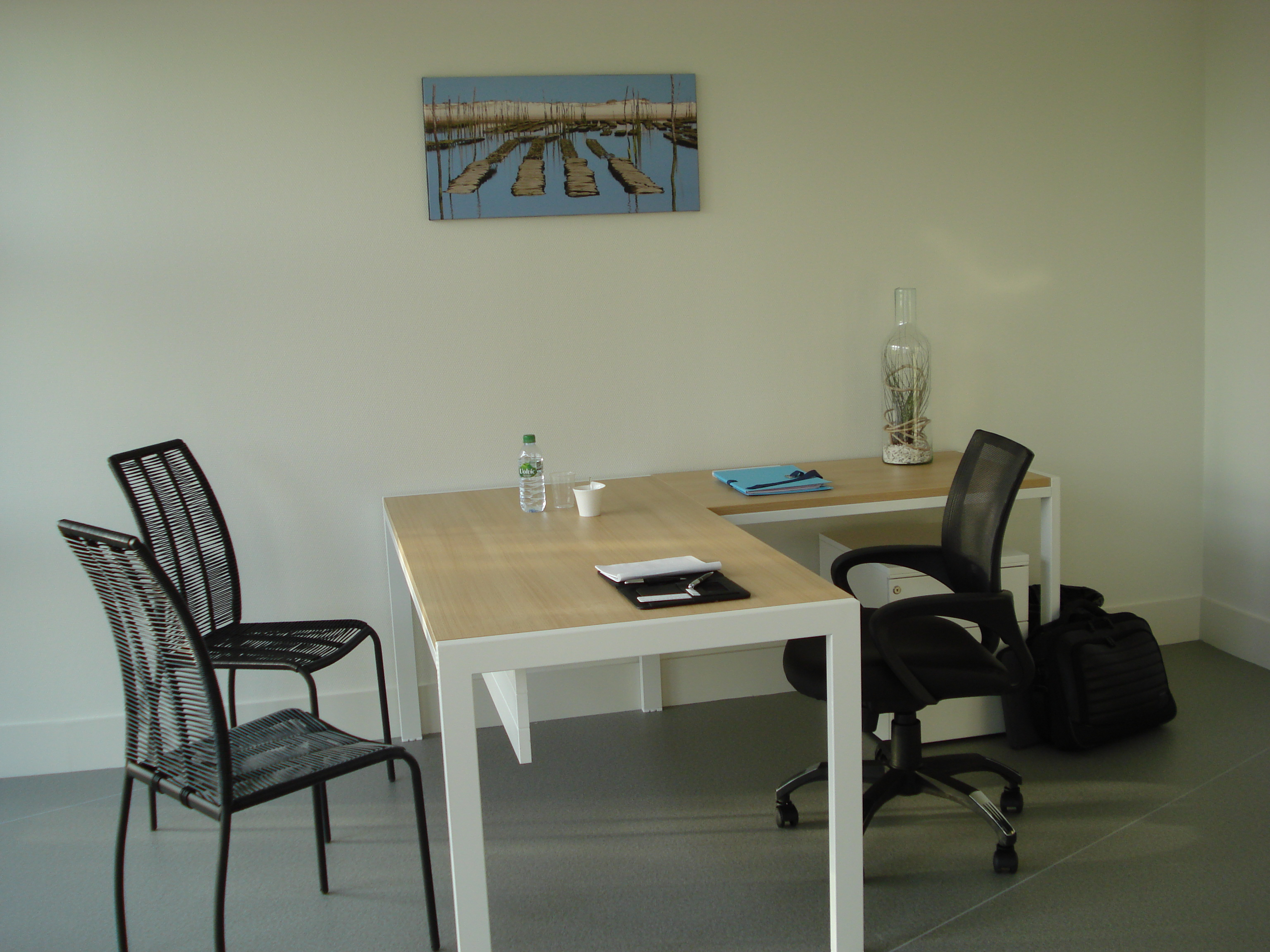 Ewu u bureaux en location à poitiers